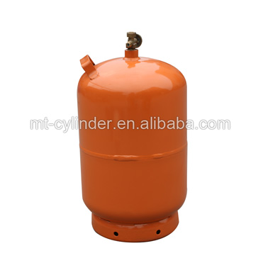 5kg Lpg gas cylinder with one handle